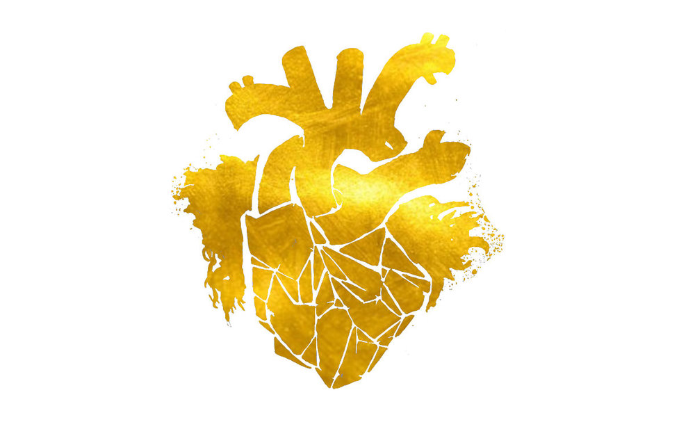 Golden Heart -