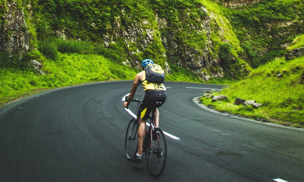 Road cycling -