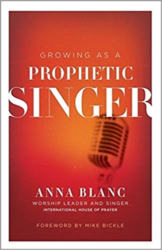 Grow in prophetic singing