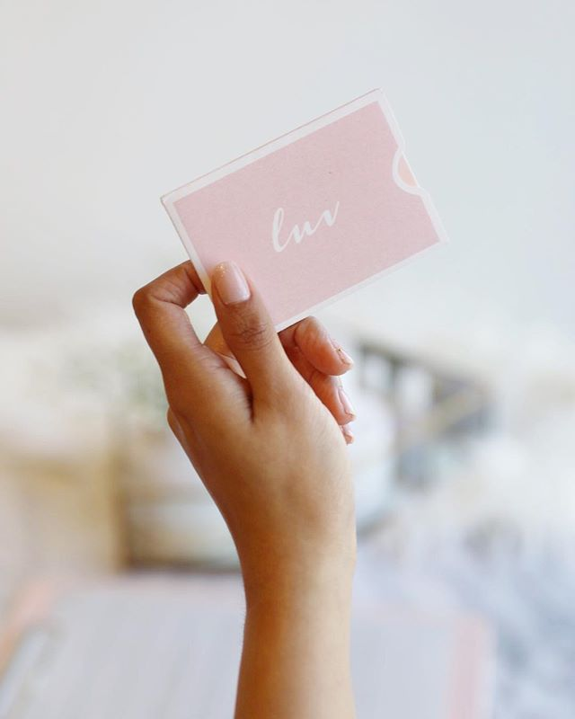 The only gift your mama needs this Mother's Day: A self care day at the shop 💅🏼 | gift cards available online and at the shop 💕