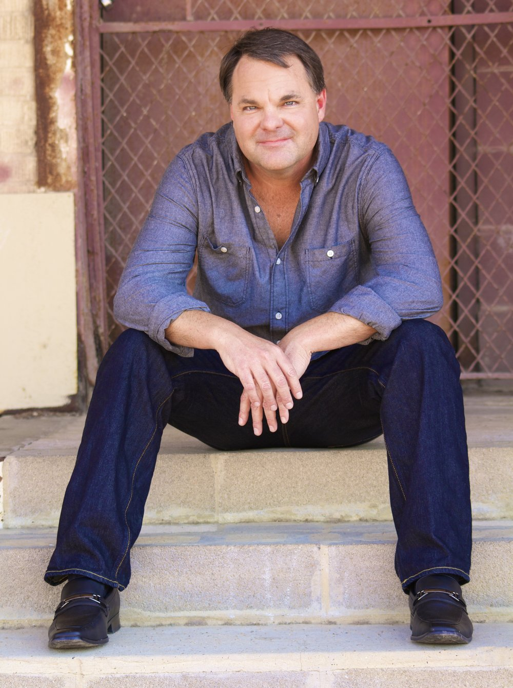 """Todd Barrow - """"If you don't know Todd Barrow, you don't know country music""""."""