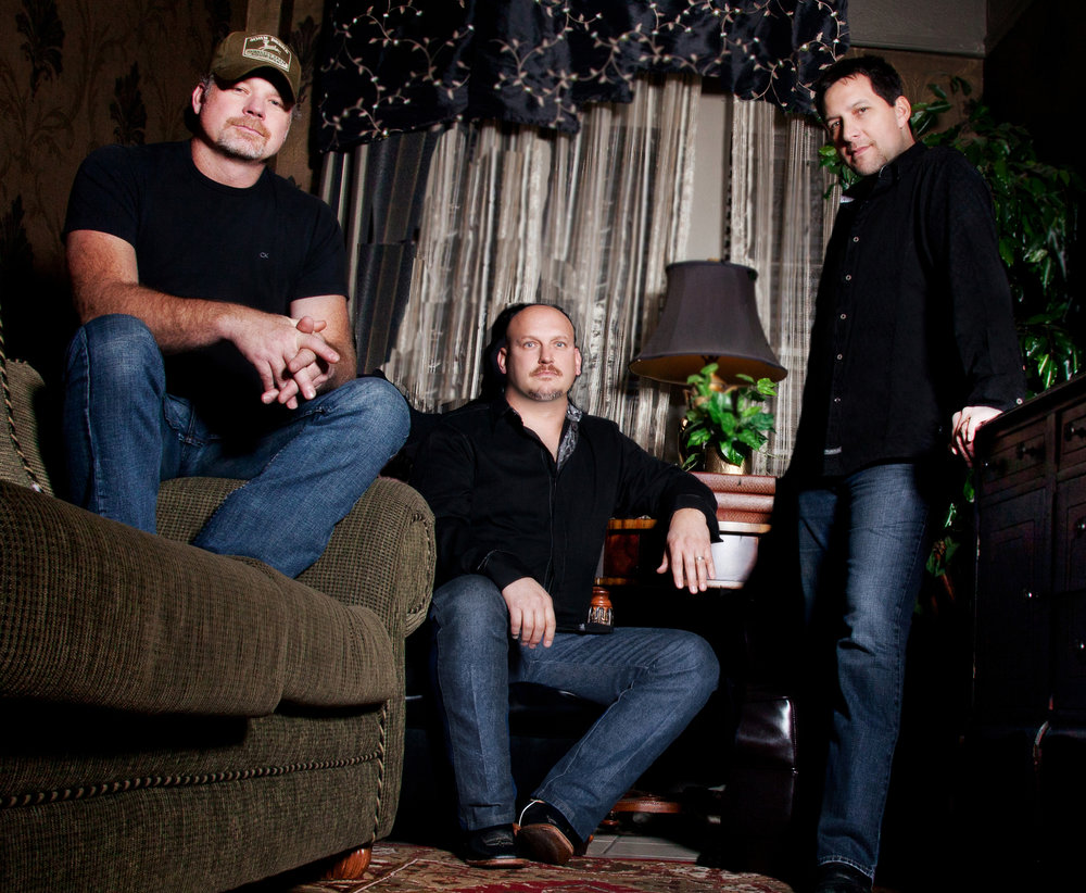 Cash Creek - From the downbeat of their first song, you'll realize this is unlike any country band you've ever heard before.