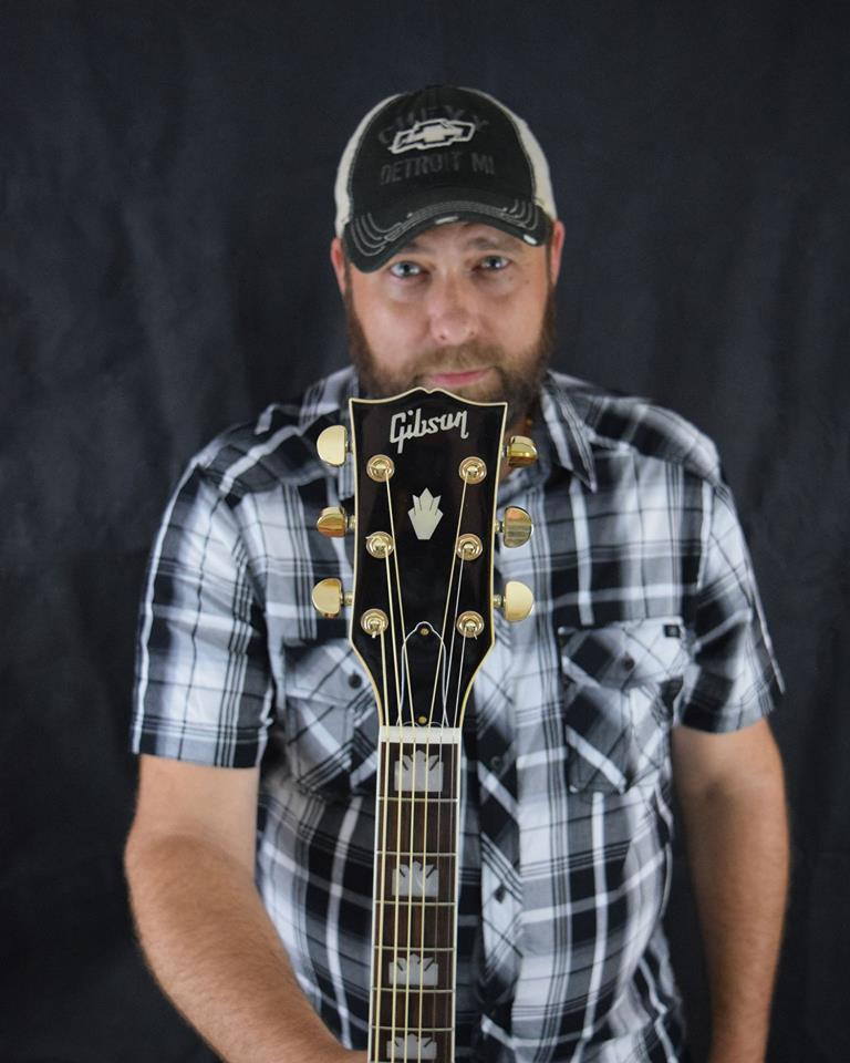Terry Douglas - A musician that knows the true meaning of real country.
