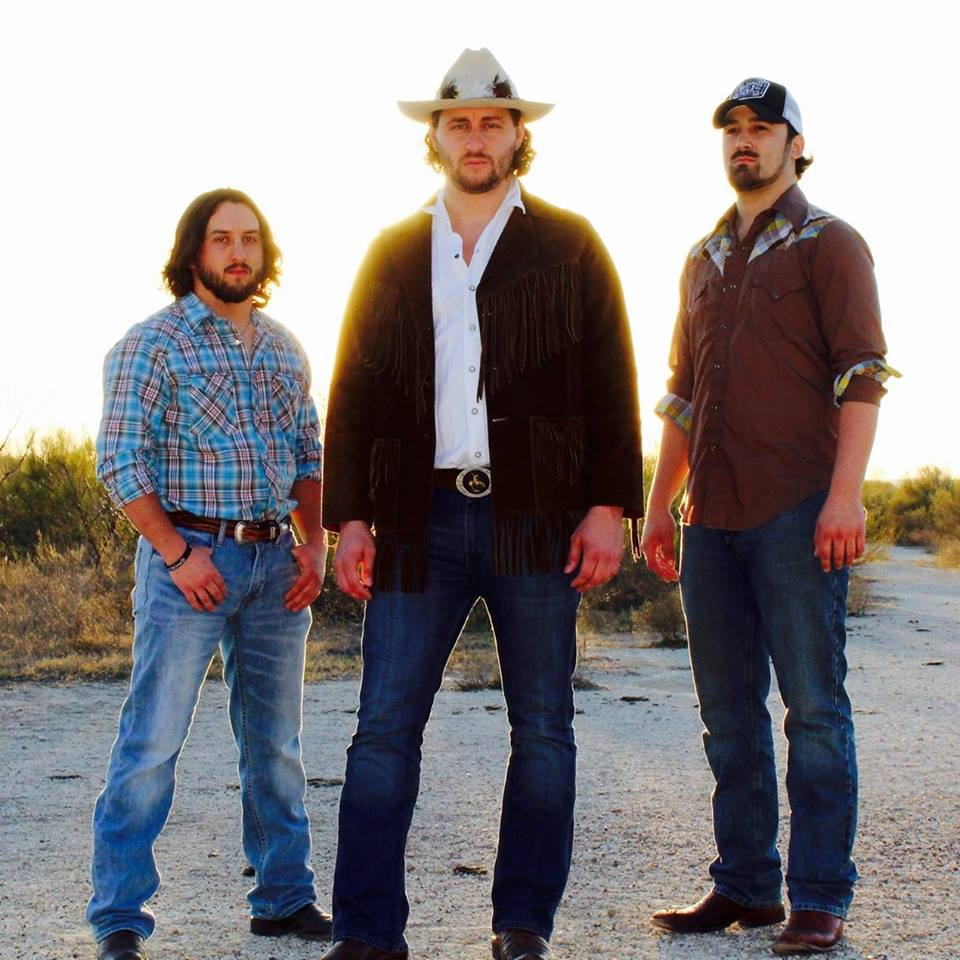 Cody Sparks Band - From the depths of their soul comes a traditional country sound that is alive and well.