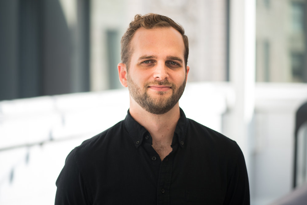 """I am currently a Designer for NBBJ in downtown Los Angeles, CA. I received my Masters in Architecture from UCLA in 2017 and completed my Bachelors of Architecture from USC in 2014. I have been invited to guest lecture at USC and UCI on several occasions about my work at Enclos and my undergraduate final project, """"Anticipating the Autonomous City."""""""