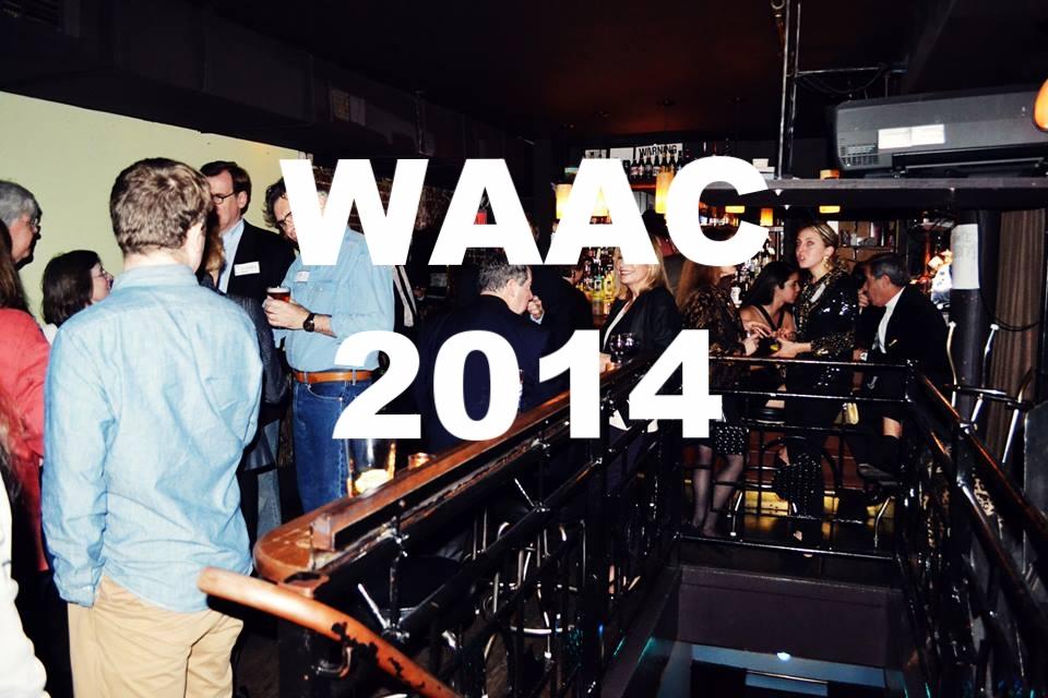 WAAC 2014