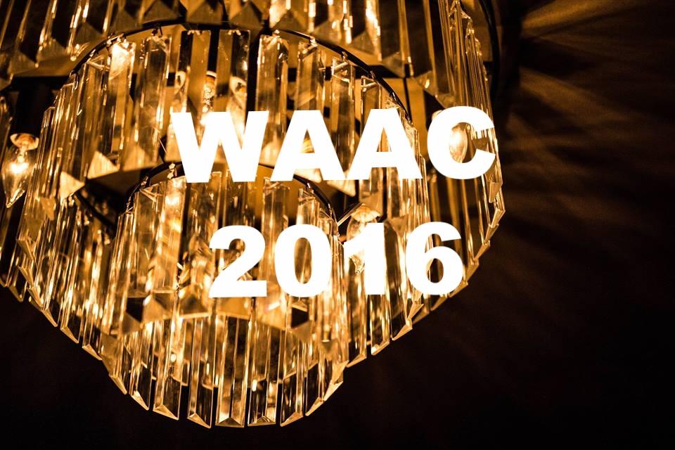 WAAC 2016