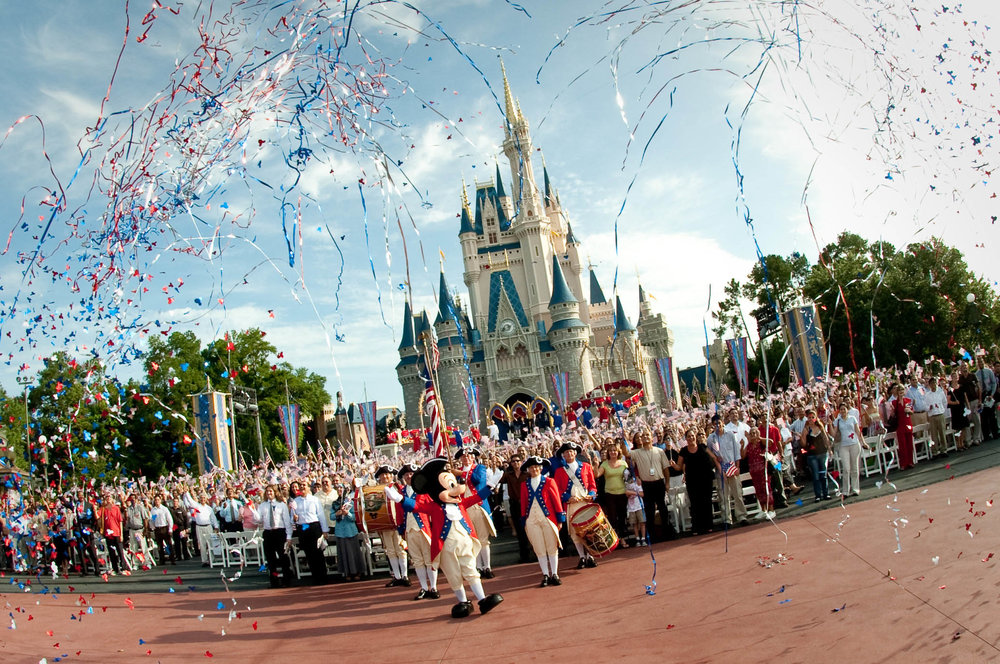Family Vacations   Walt Disney World   BOOK YOUR TRIP TODAY