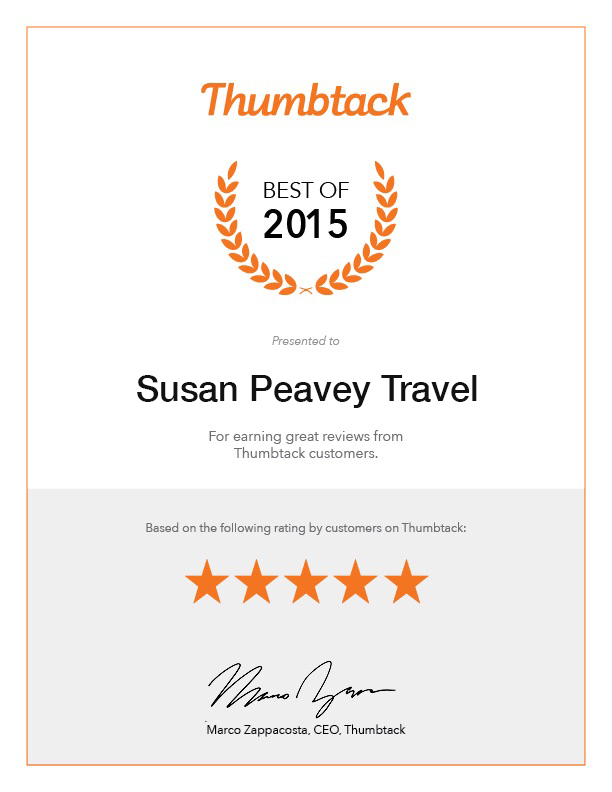 Thumbtack | Best of 2015