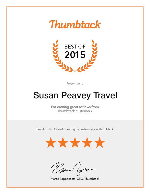 Thumbtack | Best of 2015