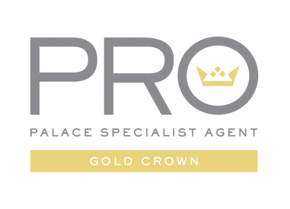 PRO Palace Specialist Agent | Gold Crown
