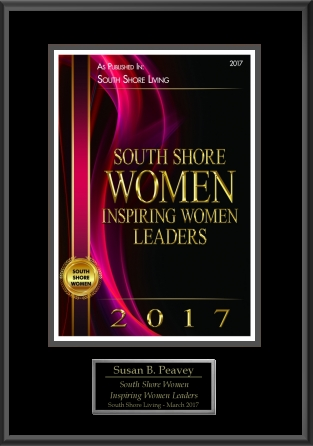 South Shore Women Inspiring Leaders 2017