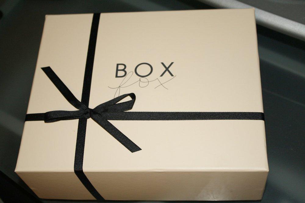BoxFox box in the wild
