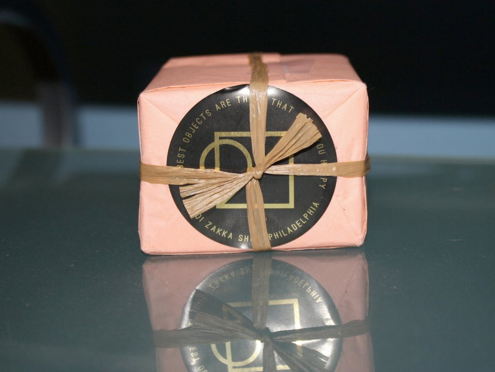 Omoi Zakka Shop Package
