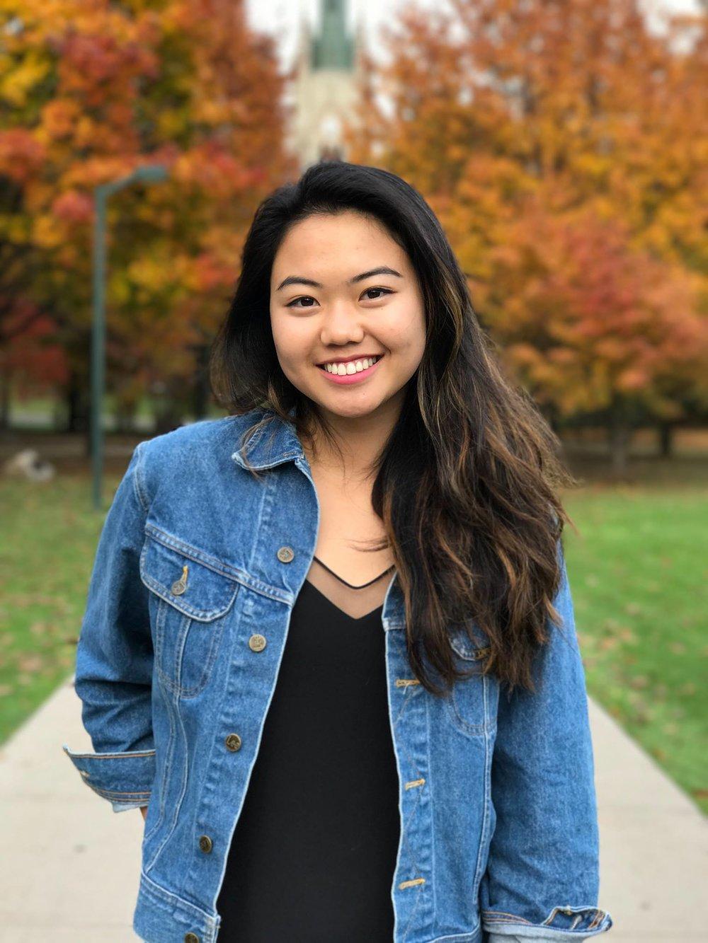 Katherine Tang