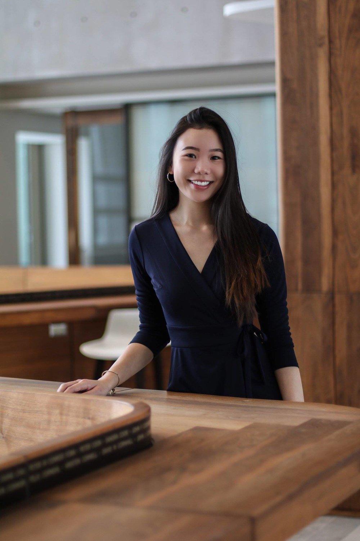 Eliza Chiang