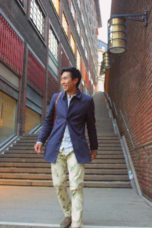 Soo Hyung Choe
