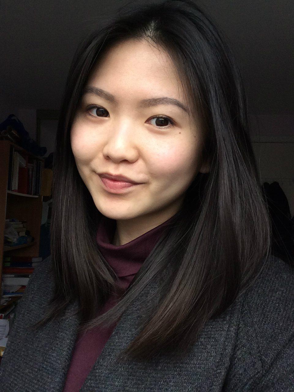 Nina Xu