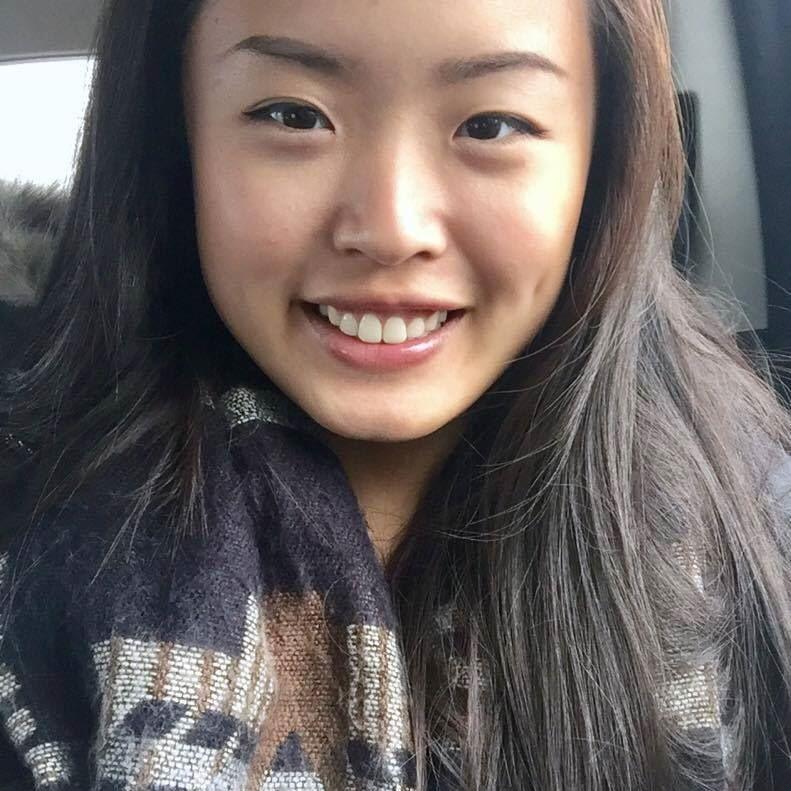 Joanna Lu