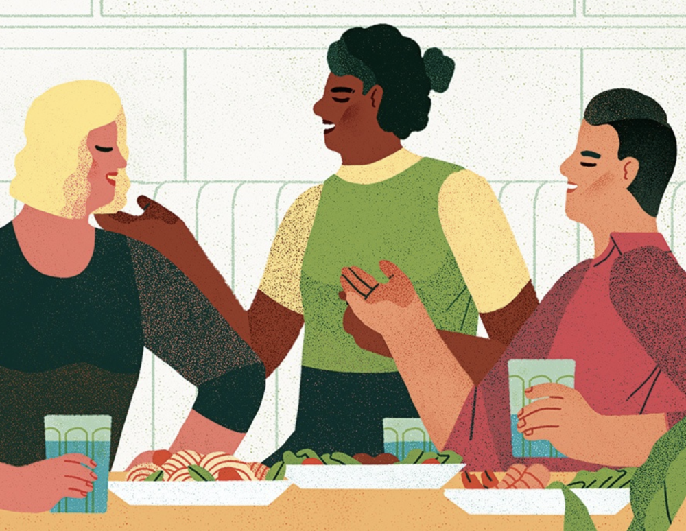 Five Dietitians Weigh in on What to Order When You're Eating Out -
