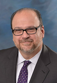 Randal C. Shaffer - Chief Executive Officer and Superintendent