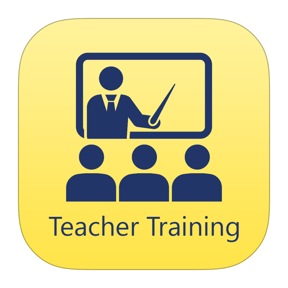 Teacher Training Icon.png