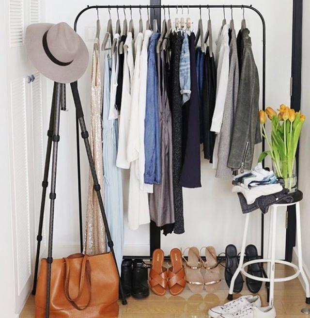 Capsule wardrobe inspiration #capsulechicago #capsulewardrobe #comingsoon #simplify