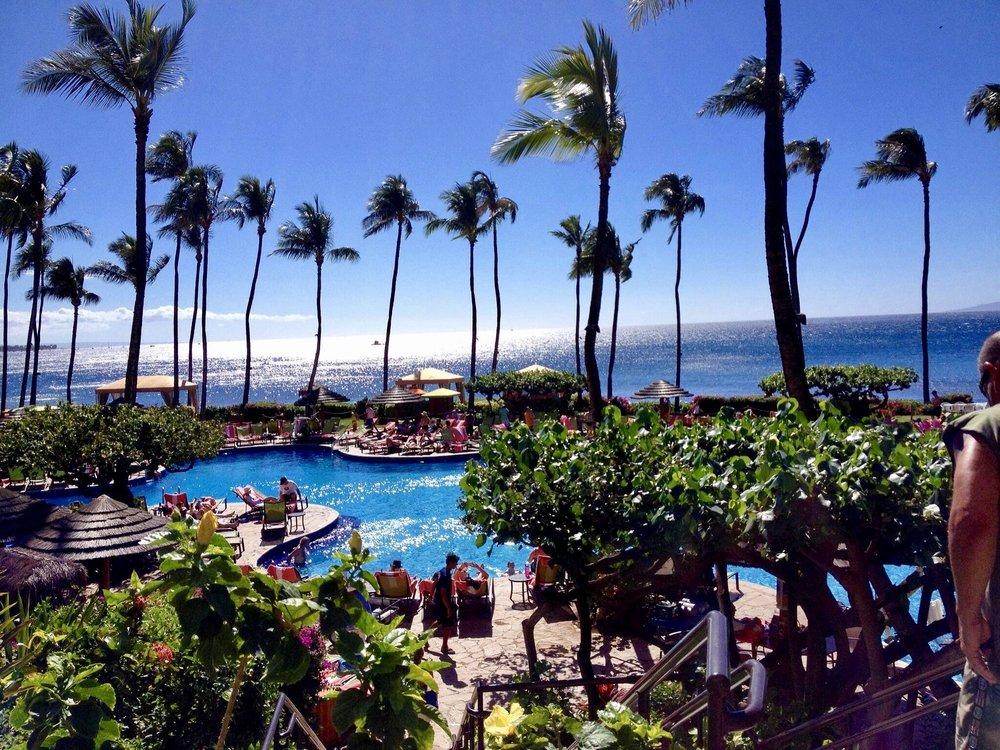 Hyatt Regency Maui View