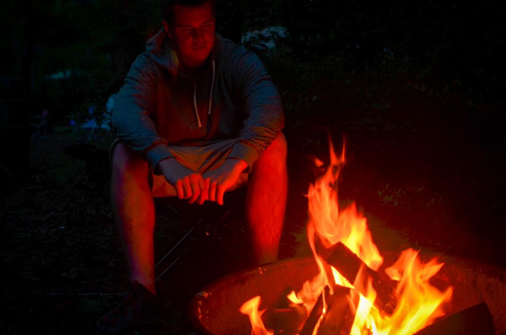 Paleo Campfire