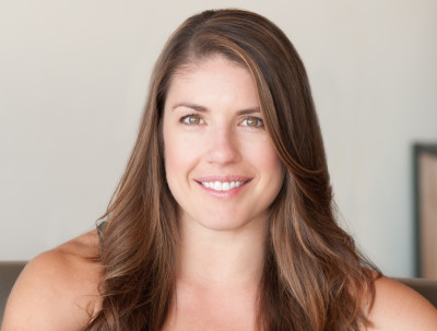 Stephanie Gadreau (Stupid Easy Paleo) on Internet Business and Paleo For Muscle Building
