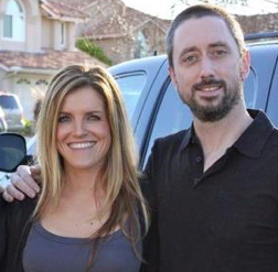 Jason Seib and Sarah Ferguso are behind the site Everyday Paleo.