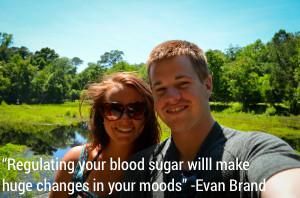 Evan Brand of Not Just Paleo