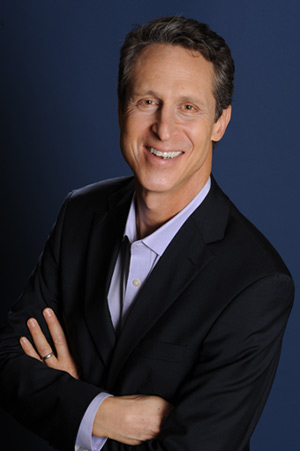 Dr. Mark Hyman on Not Just Paleo