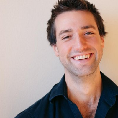 #122 Aaron Alexander on The Human Zoo and Activating Your Body