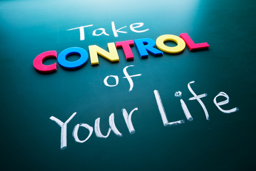 Take Control of Your Life Podcast