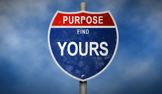 Purpose Find Yours