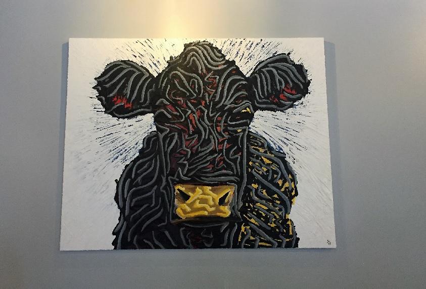 Art at BRQ