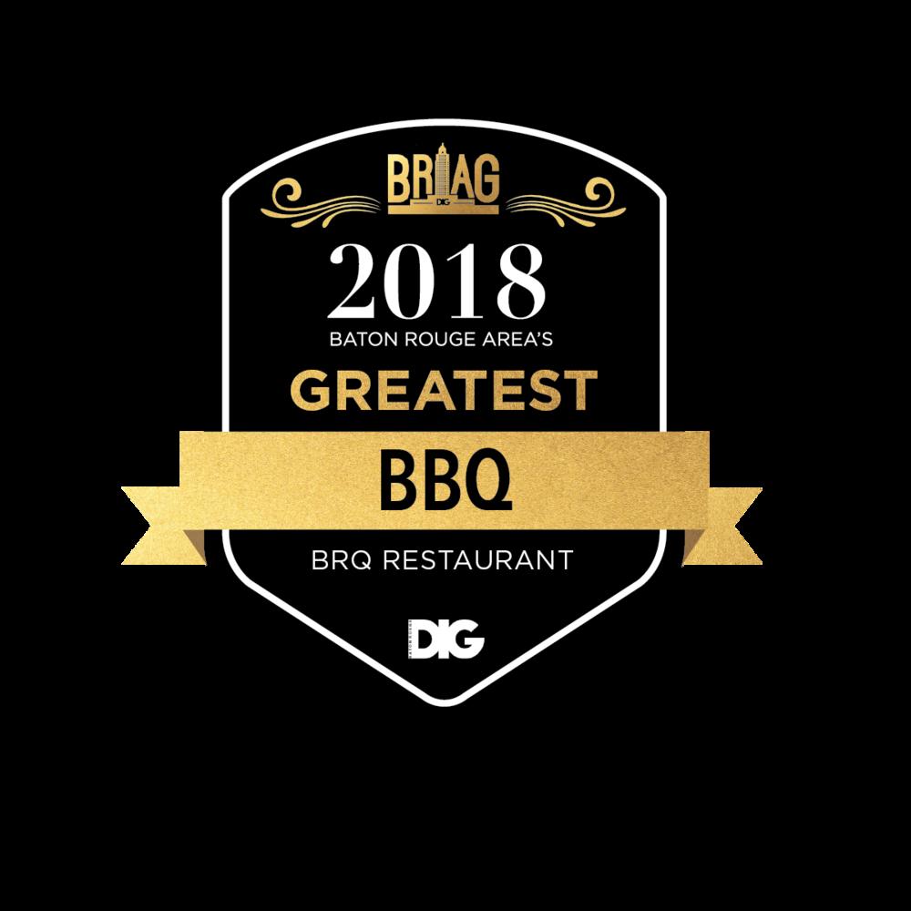 BRQ Brag logo