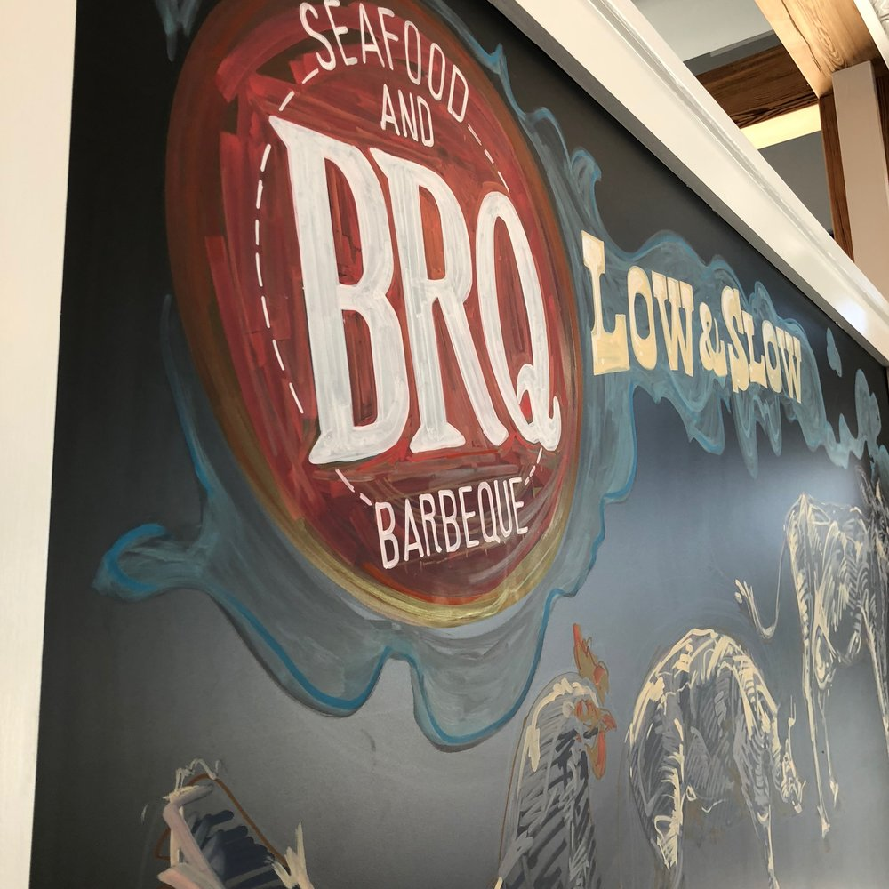 BRQ Restaurant Denham Springs