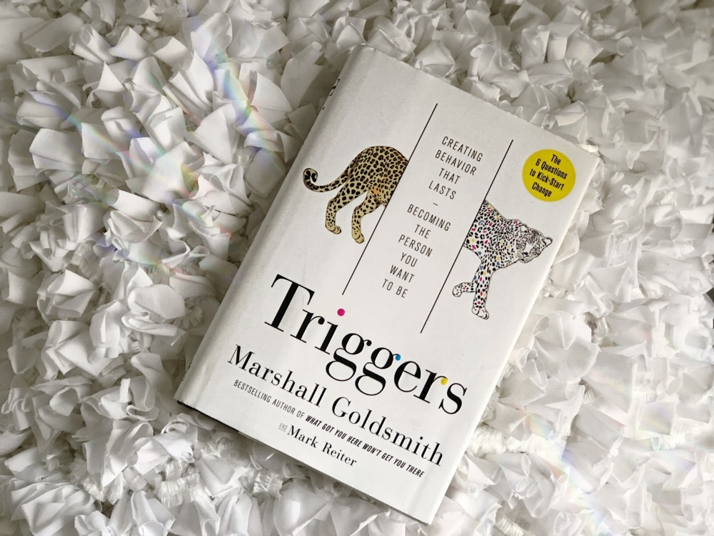 Triggers by Goldsmith