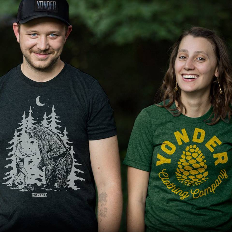 Yonder Clothing Co. -