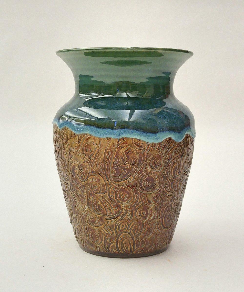 Kelly Pottery Design -