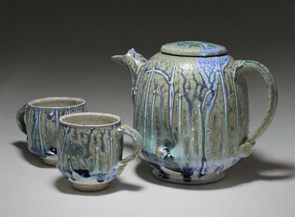 Karl Delagrange Pottery LLC -