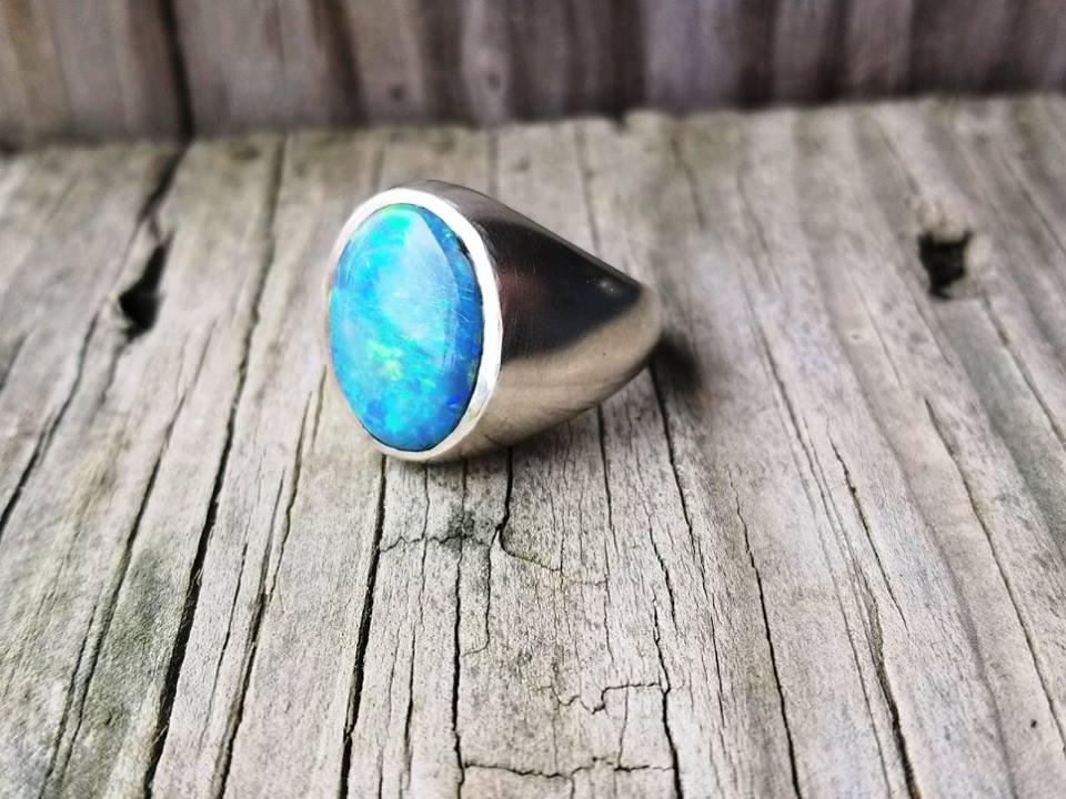 Jewelry by Matt Breunig -