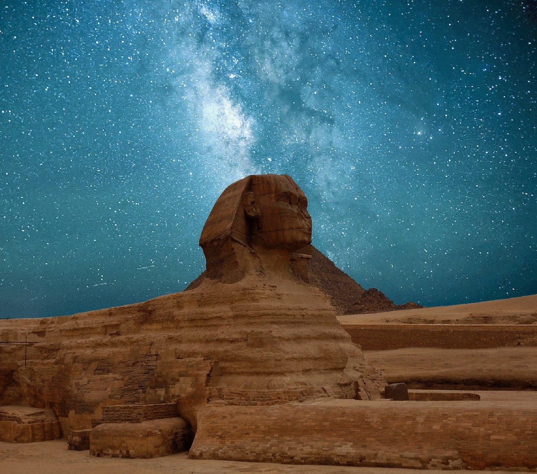 Kemetic Teachings: Principles of Maat — Spirit Quest with Linda