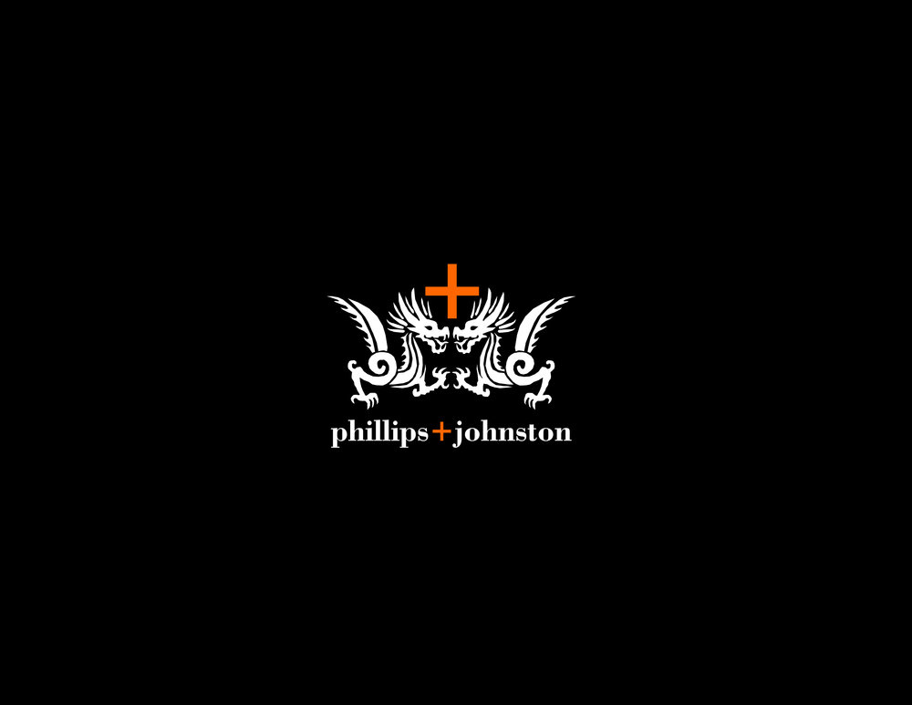 phillips + johnston are Patrick Phillips and Glen Johnston, Interior Designers and Artists in Downtown Little Rock, Arkansas