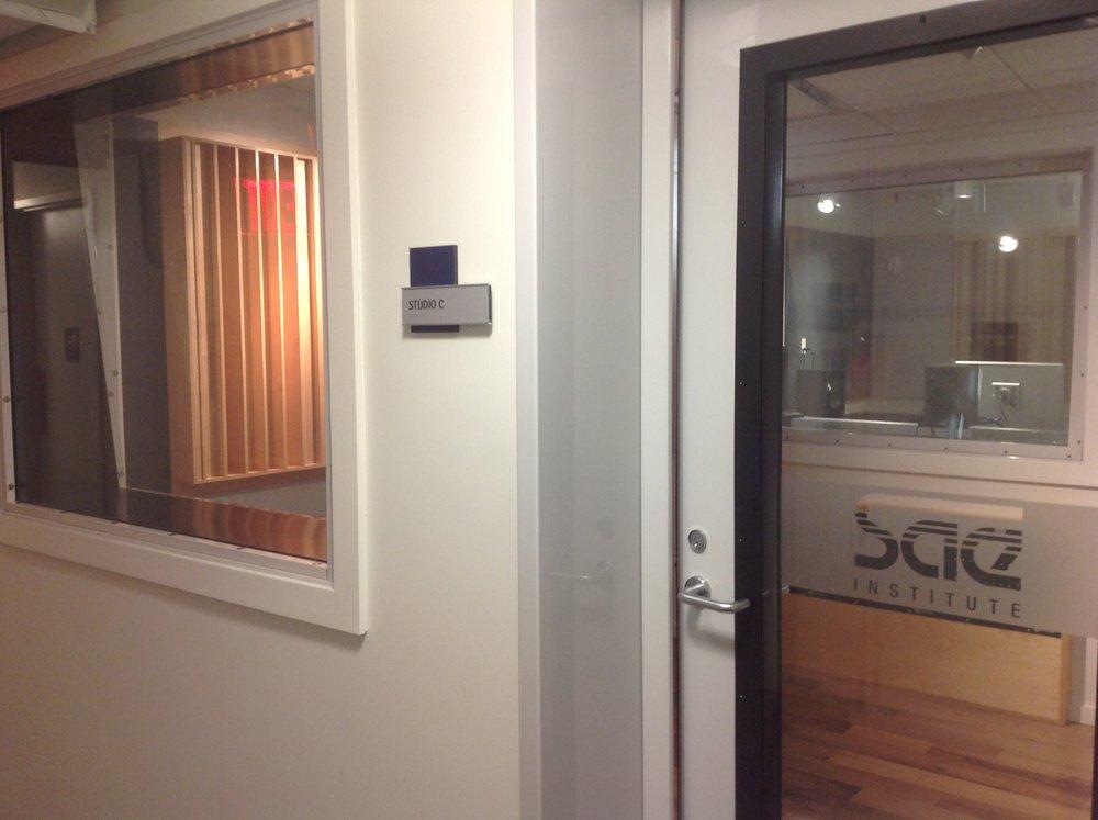 SAE Studios, NYC NY