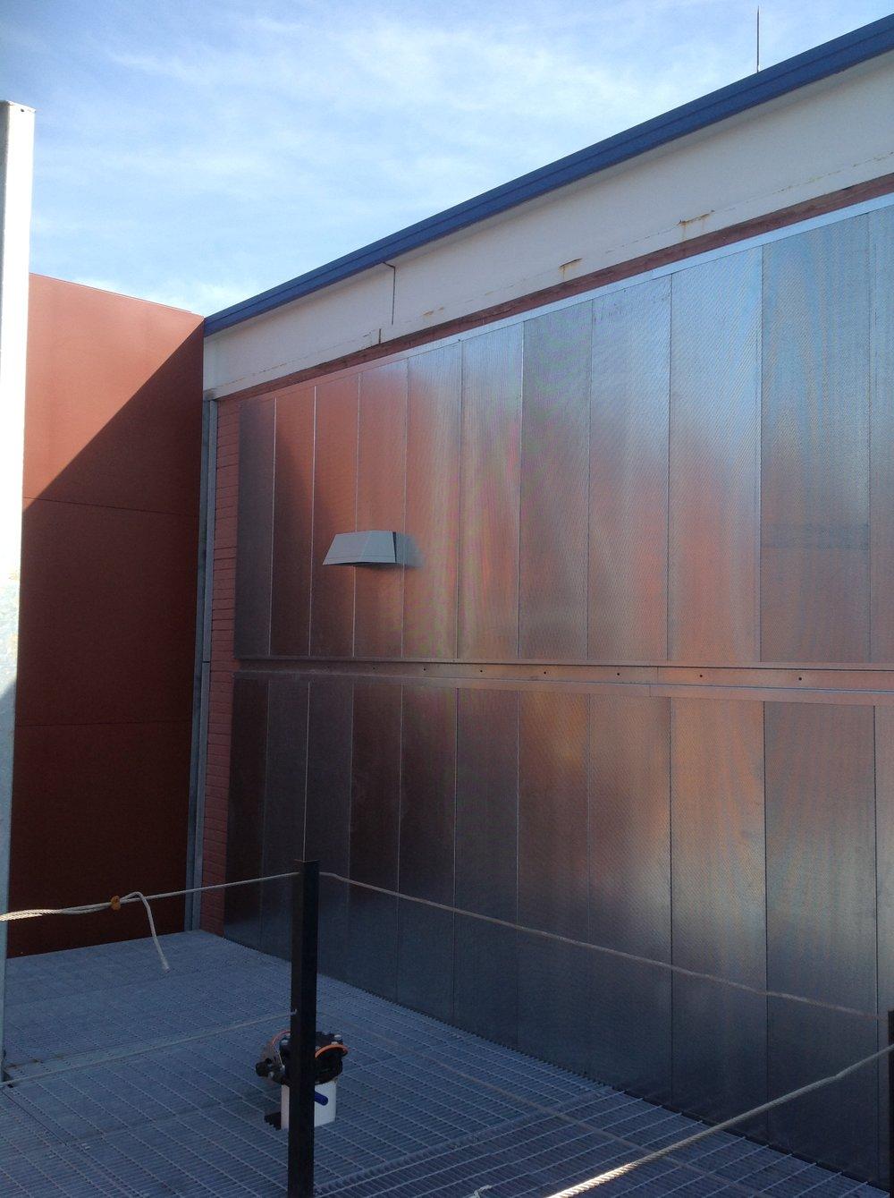 Latysis Data Center, IL