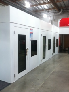 Costo Audiometric Booths, Nationwide US