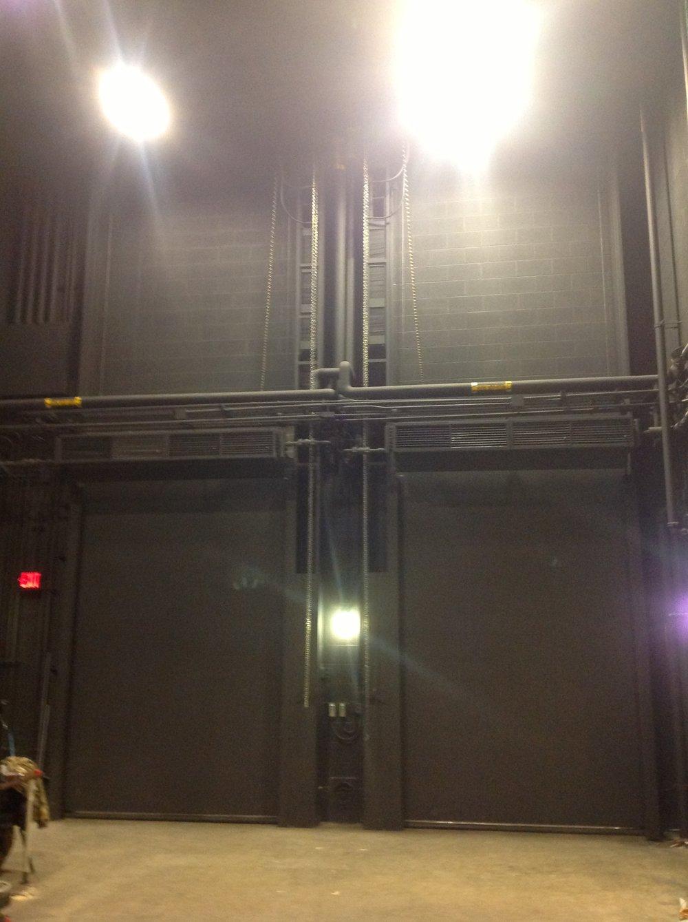 Paramount Theatre, Cedar Rapids Iowa